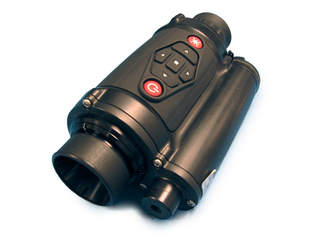 IR Thermal Monocular